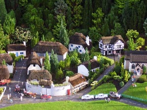 Thatched Village